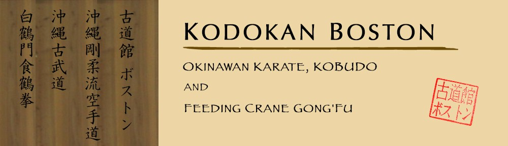 Kodokan Boston